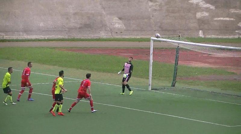 gol 2-2
