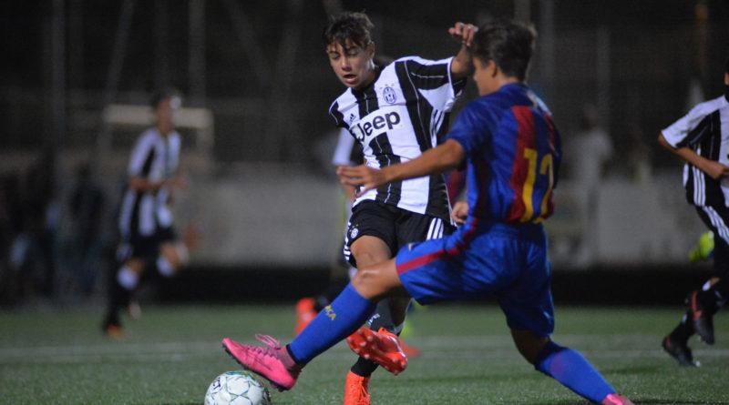 Protagoniste di un entusiasmante scontro diretto un anno fa, Barcellona e Juventus cercano rivincite dopo aver perso in finale le ultime due edizioni