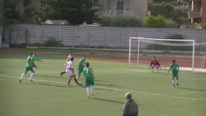offside Sarmiento
